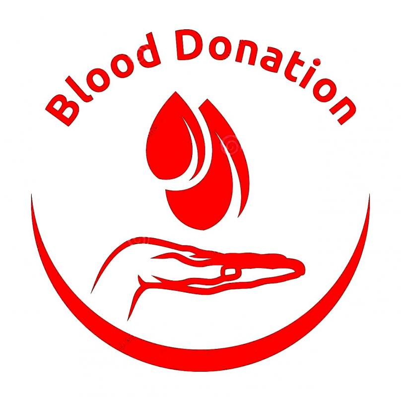 Monthly Blood Camp